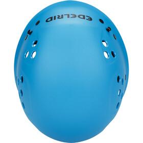 Edelrid Ultralight Casco, turquoise